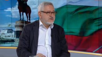 Проф. Димитров коментира седмата среща на съвместната експертна комисия между България и Северна Македония