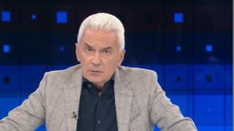 Волен Сидеров: Ако стана кмет на София, ще спра гей парадите
