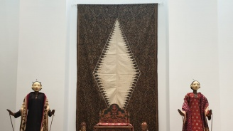 Банов и министърът на външните работи на Индонезия ще открият индонезийска представителна колекция в Национална галерия - квадрат 500