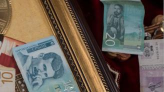30 022 динара или над 250 евро става минималната заплата в Сърбия от 1 януари