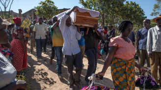 Мугабе ще бъде положен в гробището на героите в Хараре, съобщи семейството му