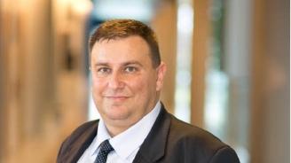 Емил Радев: Проследяване на финансирането на тероризма е все по-важен инструмент