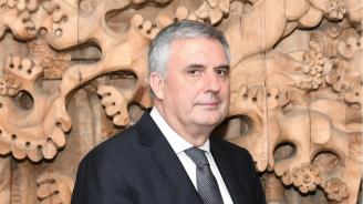 Ивайло Калфин: Миграцията ще бъде предизвикателство за новата ЕК