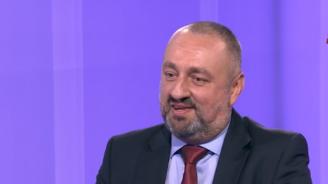 Ясен Тодоров: Протестите срещу Иван Гешев са организирани