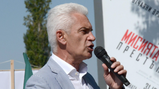 Волен Сидеров призова да не участваме в геополитически игри