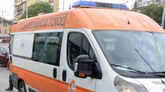 Взрив на бензиностанция в Добрич, има загинал