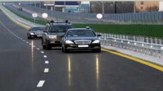НСО оповести информация относно пътния инцидент с Цвета Караянчева