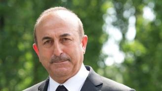 Турция осъжда плановете на Нетаняху за анексиране на части от Западния бряг, заяви Чавушоглу