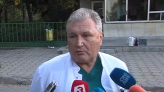 Цвета Караянчева ще бъде оперирана