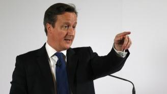 Дейвид Камерън отправи критики срещу сегашния министър председател Борис Джонсън