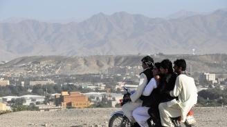 Кабул и 11 провинции на Афганистан останаха на тъмно след взривяването на електрически стълбове