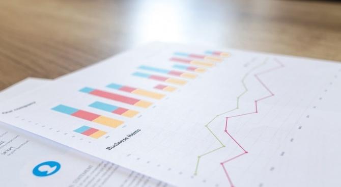 Индексът на потребителските цени за август 2019 г. спрямо юли