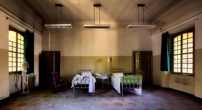 Болници компенсират лошата хигиена, като ни тъпчат с антибиотици. Заради