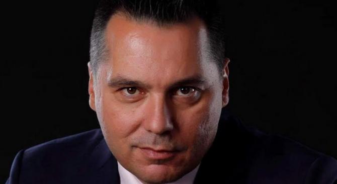 Водещият експерт в управлението на спортни съоръжения в България Борислав