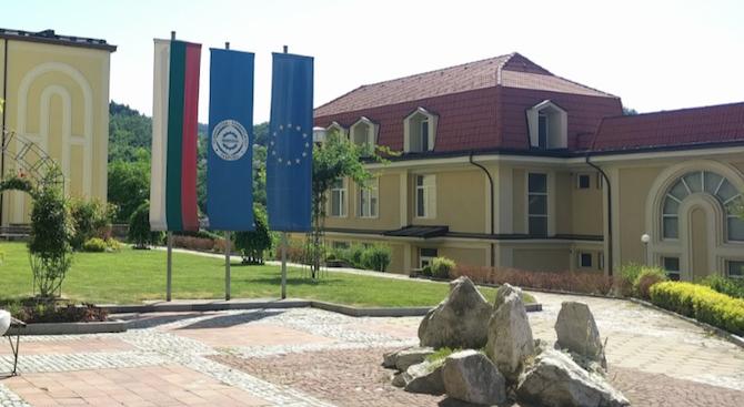 В библиотеката на Техническия университет започва двудневна международна конференция на