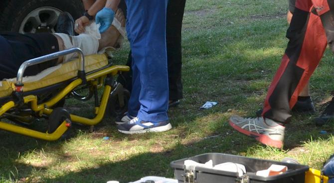 Тежка спасителна акция се е провела в Пирин. Това съобщи