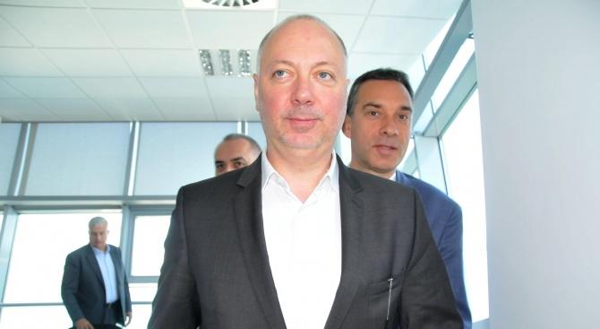 България е сред четирите водещи държави в Европа по мениджмънт