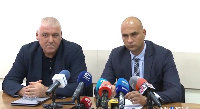 ГДБОП и Специализираната прокуратура неутрализираха група за трафик на жени