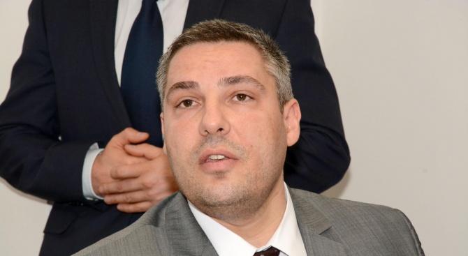 Съдийската колегия на Висшия съдебен съветосвободи Методи Лалов от състава