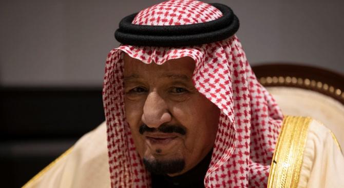 Саудитска Арабия е в състояние да се справи с последствията