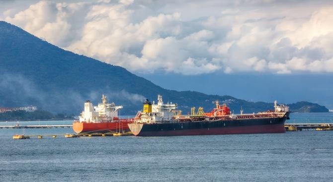 Кралство Саудитска Арабия възобнови доставките на петрол за световния пазар