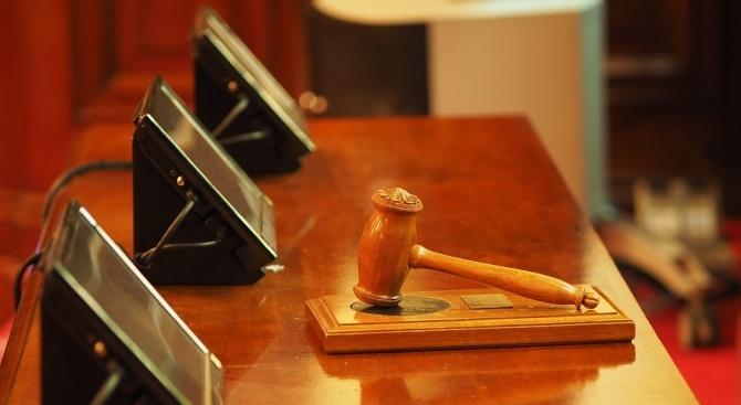 Окръжна прокуратура-Пловдив внесе в съда обвинителен акт спрямо 68-годишната В.Х.