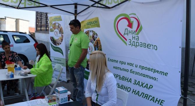 Жителите на 120 населени места в България ще получат безплатни