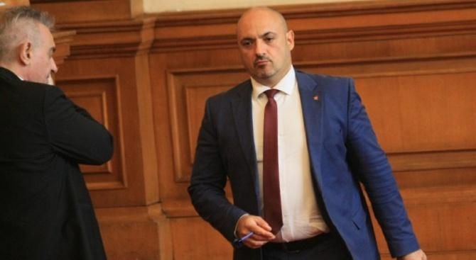 Депутатът Красимир Богданов с питане до Маринов и Аврамова след инцидента в Борован