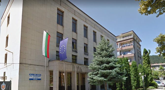 Сградата на Районното управление на МВР в Троян ще бъде