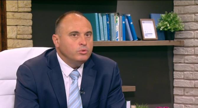 Румен Гълъбинов: Емигрантите ни влагат повече пари в България от чуждите инвеститори