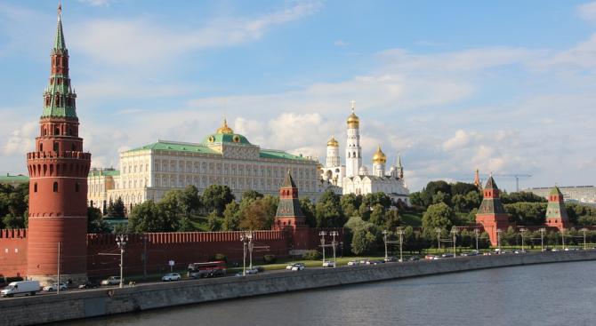 Министерството на външните работи на Русия осъди решението на президента
