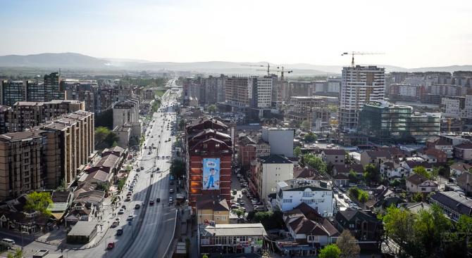Ана Бърнабич: Косово остава точка на несъгласие между Сърбия и Германия
