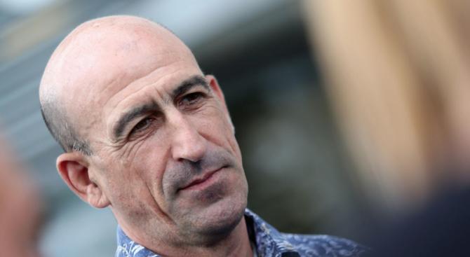 Йордан Лечков се впуска в битката за кмет на Сливен
