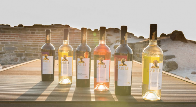 Най-ранните писмени сведения за производство на вино от траките са