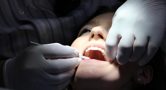 25-годишна жена от Ню Йорк изпи лекарство срещу зъбобол, след