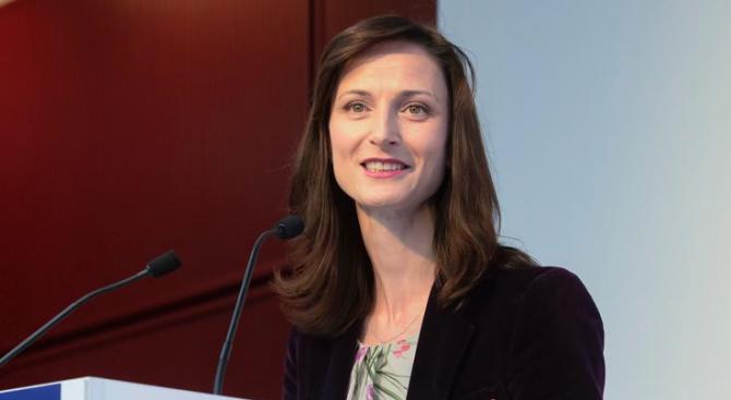 Еврокомисарят Мария Габриел, предложена за нов мандат, ще бъде изслушана