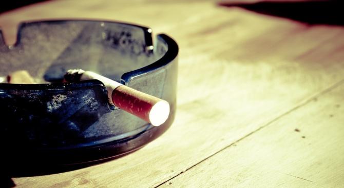 Гръцкият министър на здравеопазването Василис Кикиляс забрани пушенето на всички