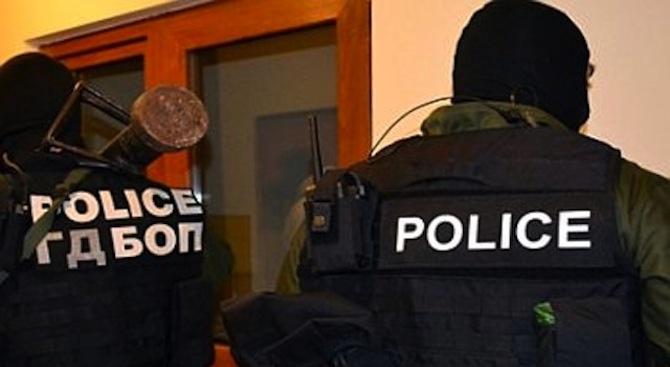 Международна престъпна мрежа, извършваща масови измами с платена телевизия, бе