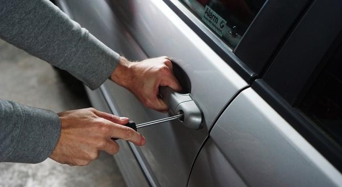 Най-голяма вероятност да ви откраднат автомобила има в София. На