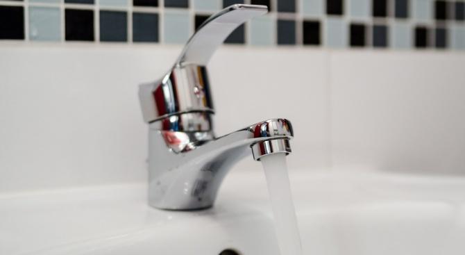 """""""Софийска вода"""" временно ще прекъсне водоснабдяването в част от жк."""