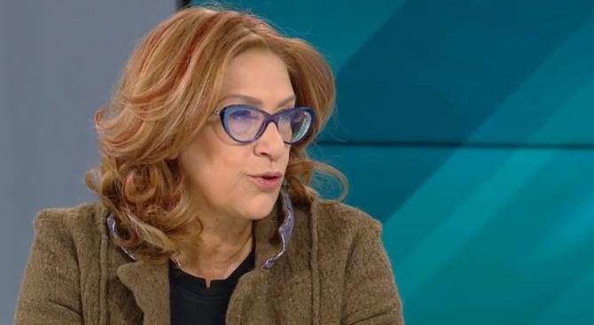 ПолитолозитеТатяна Буруджиева и Димитър Ганев са единодушни, че Йорданка Фандъкова