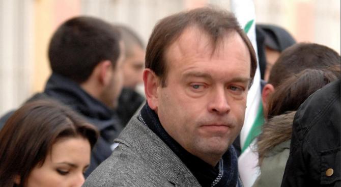Бащата на убития студент Андрей Монов коментира предсрочното освобождаване на