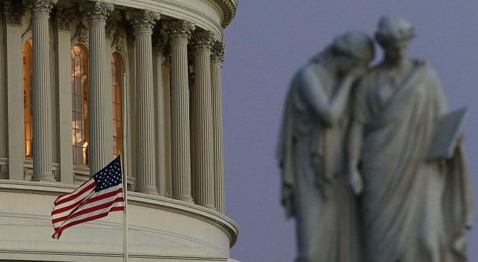 Съединените щати решиха да предоставят временно освобождаване от митнически тарифи