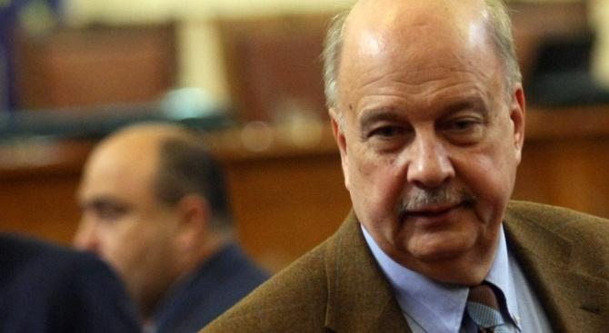 Георги Марков: В политиката няма друг феномен, освен гласа на народа – Глас Божий