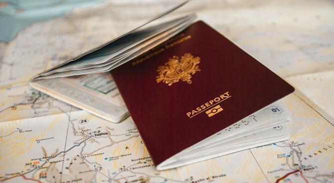 Българин опита да влезе в Румъния с документите на свой