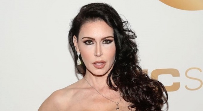 40-годишната порно актриса Джесика Джеймс, чието истинско име бе Джесика