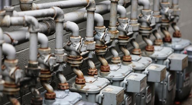 В началото на октомври ще започне газифицирането на тунджанското село