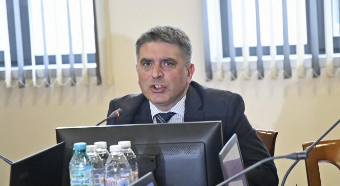 Данаил Кирилов: Като гражданин смятам, че решението на съда за Полфрийман е необосновано