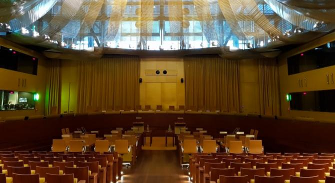 Съдът на Европейския съюз отхвърли днес жалба срещу санкциите, наложени