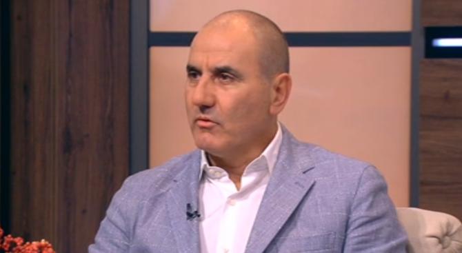 Цветанов: Борисов е обграден от хора, които му казват това, което иска да чуе